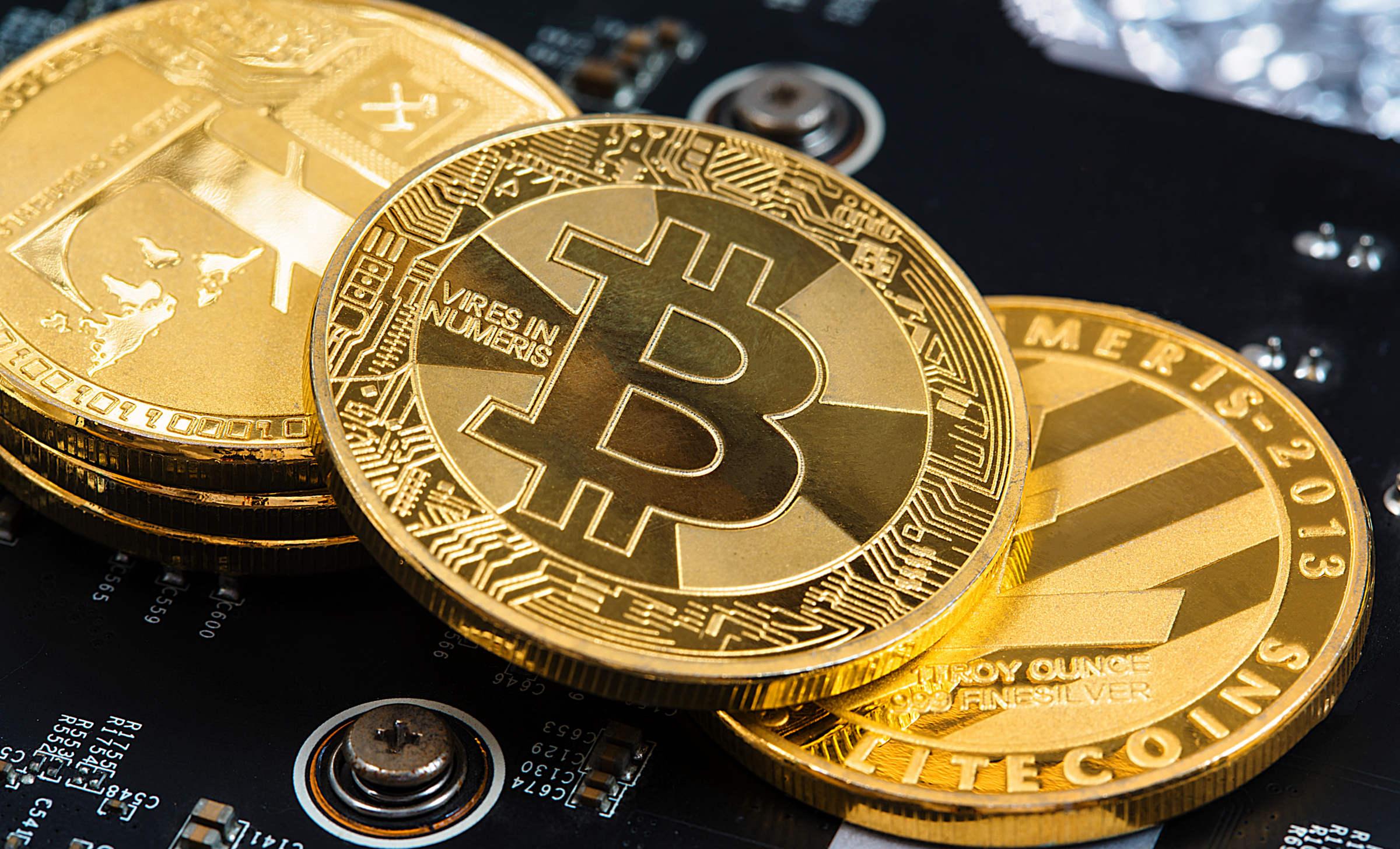 Luciano Bitcoin