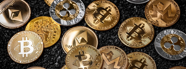 altcoins e bitcoin