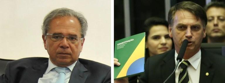 Por que Bolsonaro e Paulo Guedes querem a reforma da previdência?