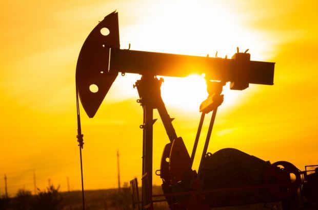 petróleo e blockchain