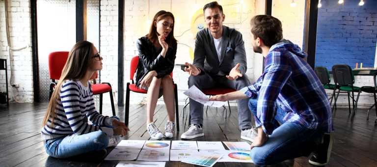 Cresce o número de startups nos mercados mais competitivos do Brasil