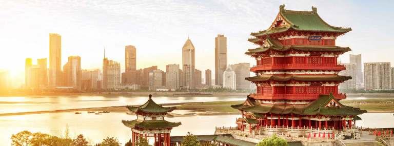 10 unicórnios chineses que você ainda não ouviu falar
