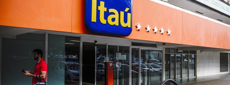 Banco Itaú capta 100 milhões usando blockchain, transação inédita na América Latina