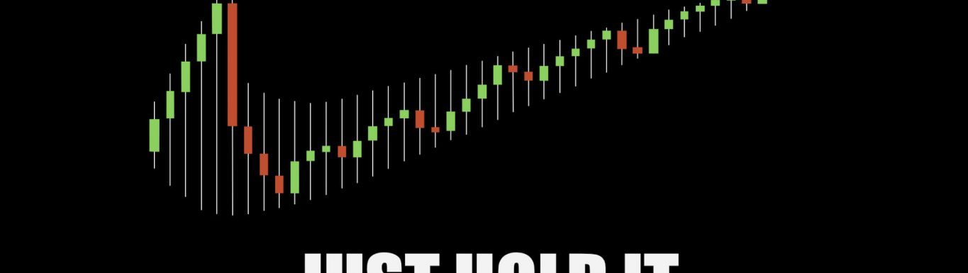 just hold