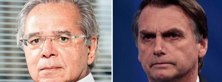 O que esperar da economia brasileira com Bolsonaro e Paulo Guedes?