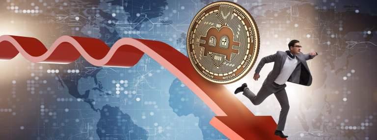 Análise técnica do Bitcoin – 06/12/2018