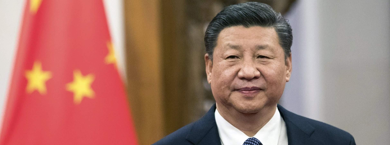 governo chinês