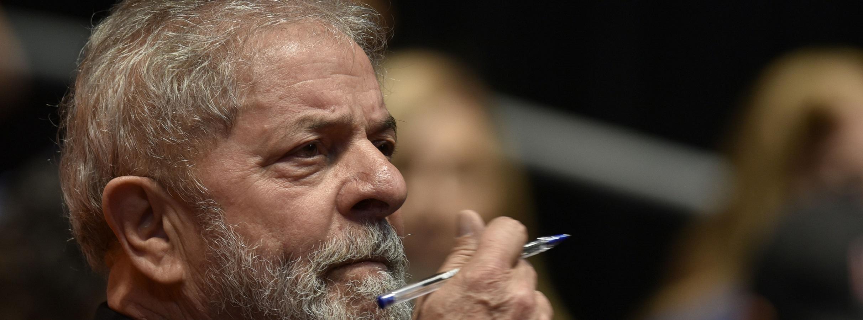 soltura do ex-presidente lula
