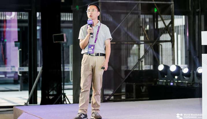 Micree Zhan - co fundador da Bitmain