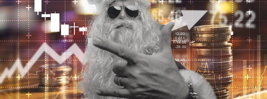 Natal - A versão capitalista que não te contaram