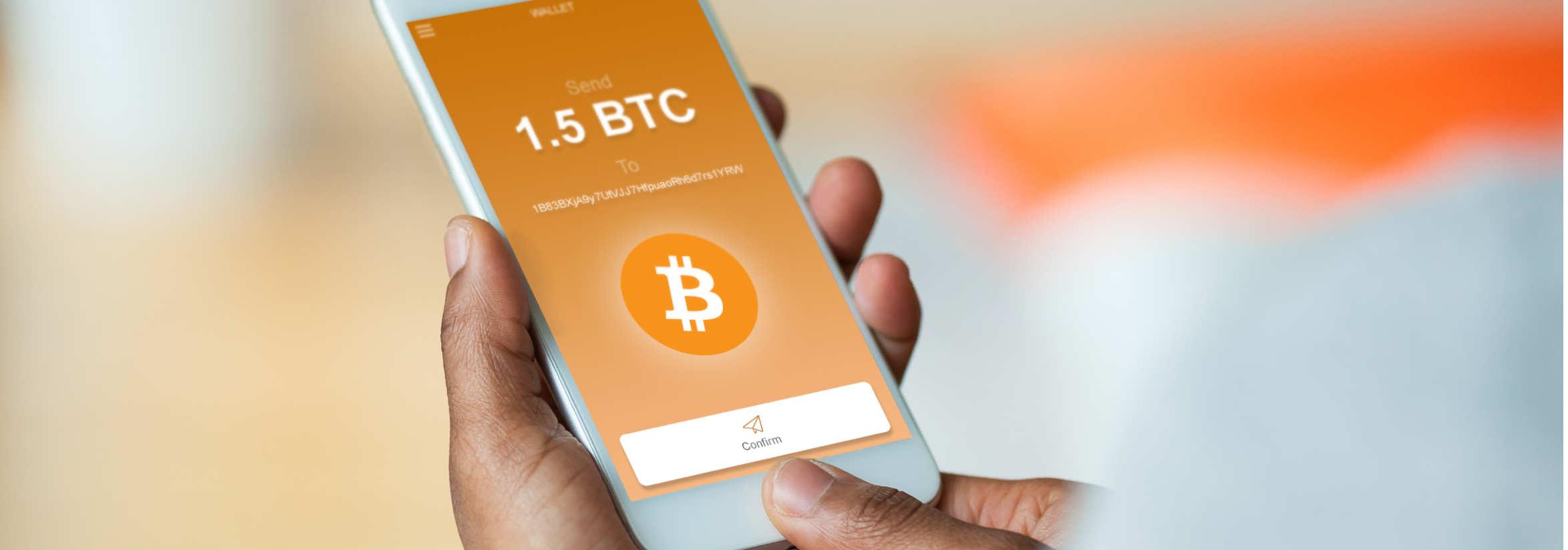 Uso de criptomoedas para remessas está ficando mais popular