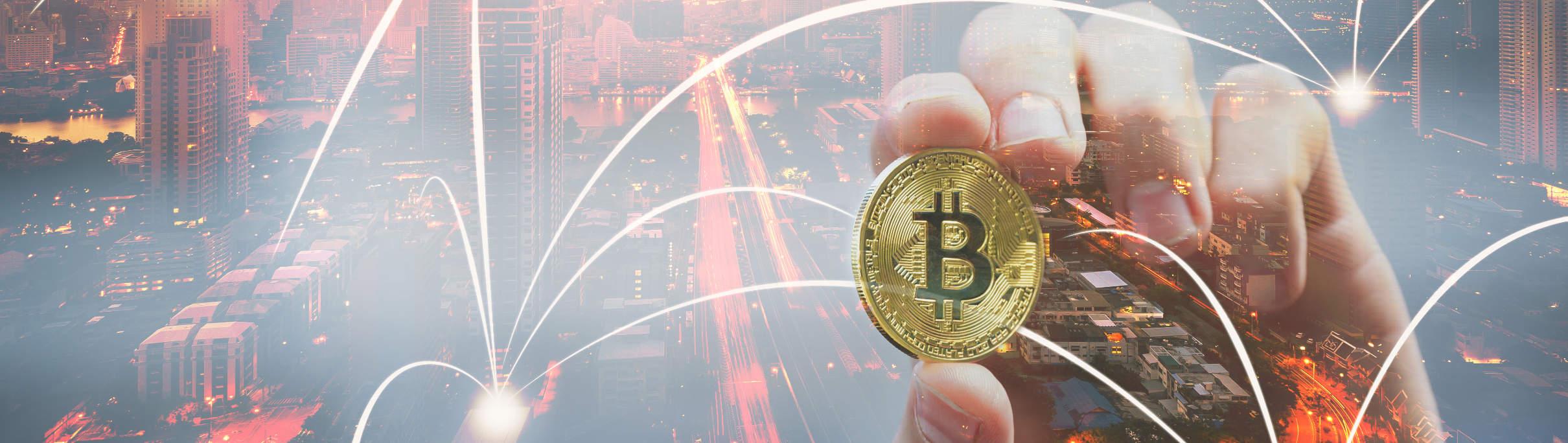 Bitcoin Revolução