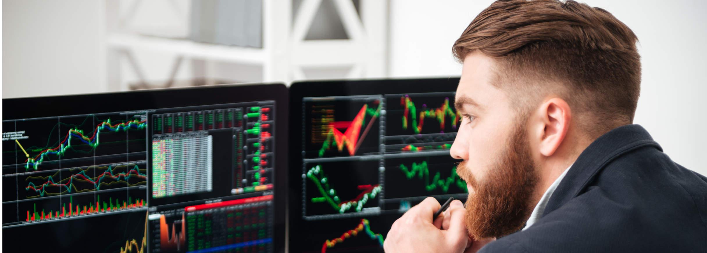 Investidores apontam forte tendência de venda de ações, mostra Bloomberg