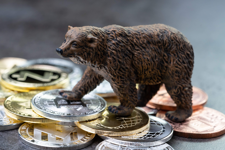 Bear market de criptomoedas pode ser o mais longo da história