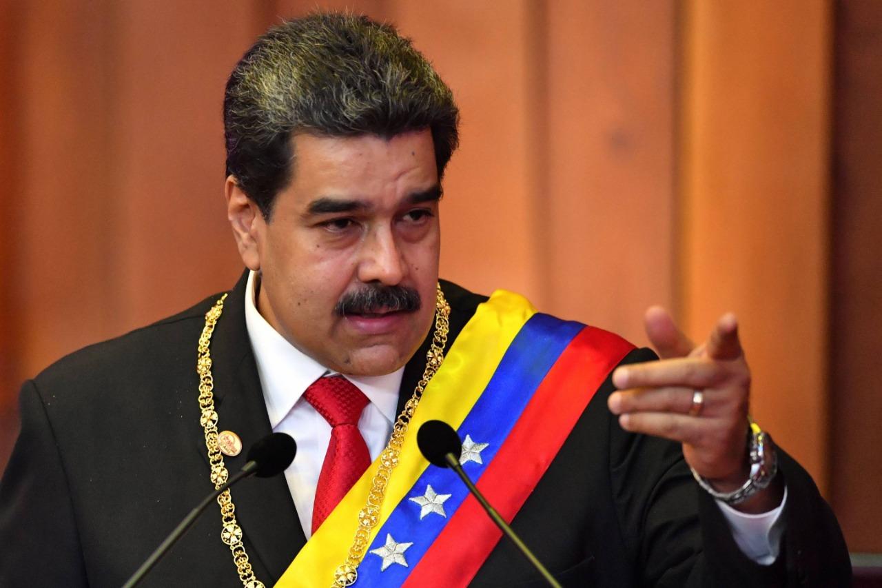 20 toneladas de Ouro vão sair da Venezuela. Destino? Desconhecido
