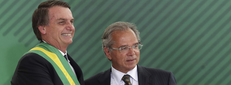 Chegou a vez do Brasil? Por que ficar otimista em 2019?