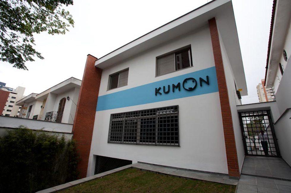 franquias kumon