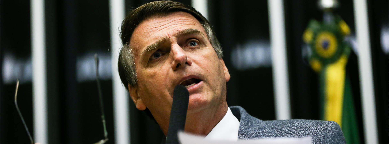 Bolsonaro poderá ser destaque em Davos no Fórum Econômico Mundial
