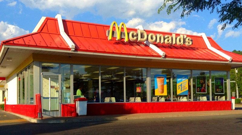 franquias: mcdonalds