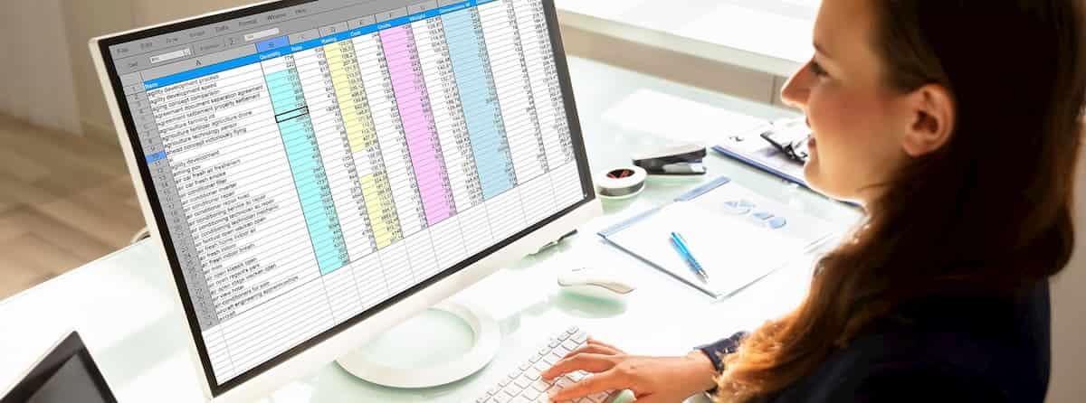 Planilha de gastos 2020: organize suas finanças hoje