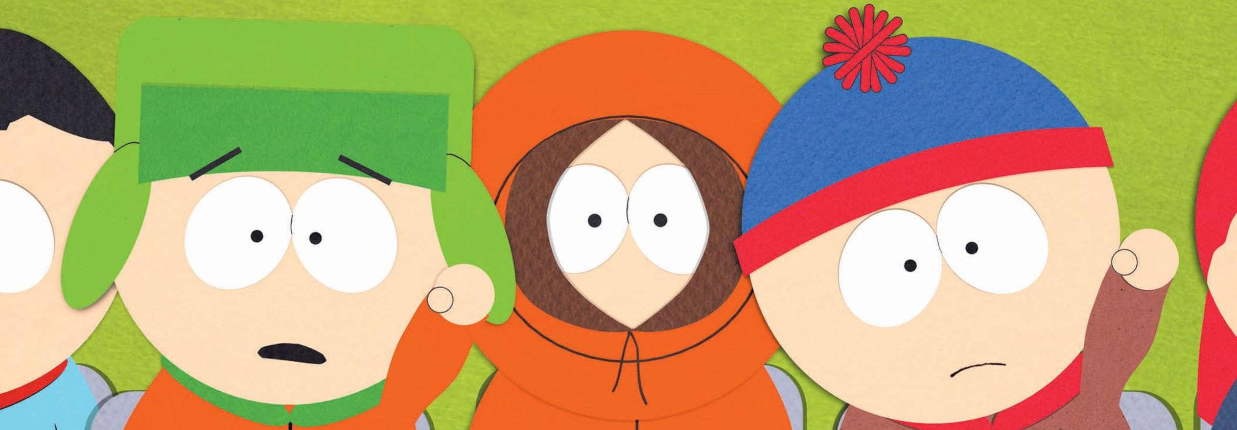 O que South Park nos ensina sobre economia?