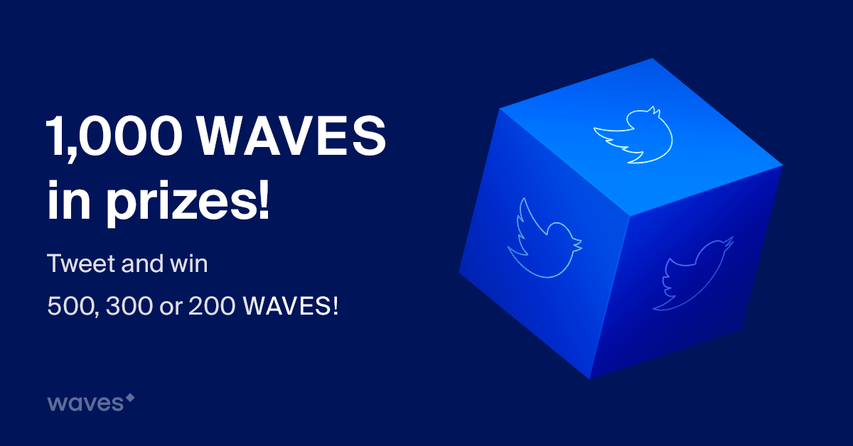 waves concurso