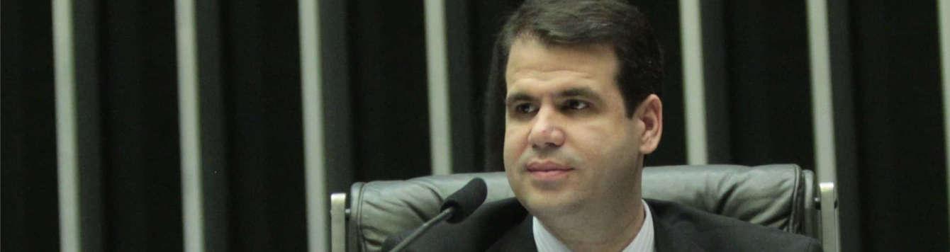 Deputado Aureo quer criar nova regulamentação para criptomoedas