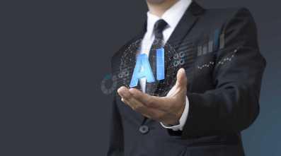Investidores usam inteligência artificial para ganhar vantagem nos mercados