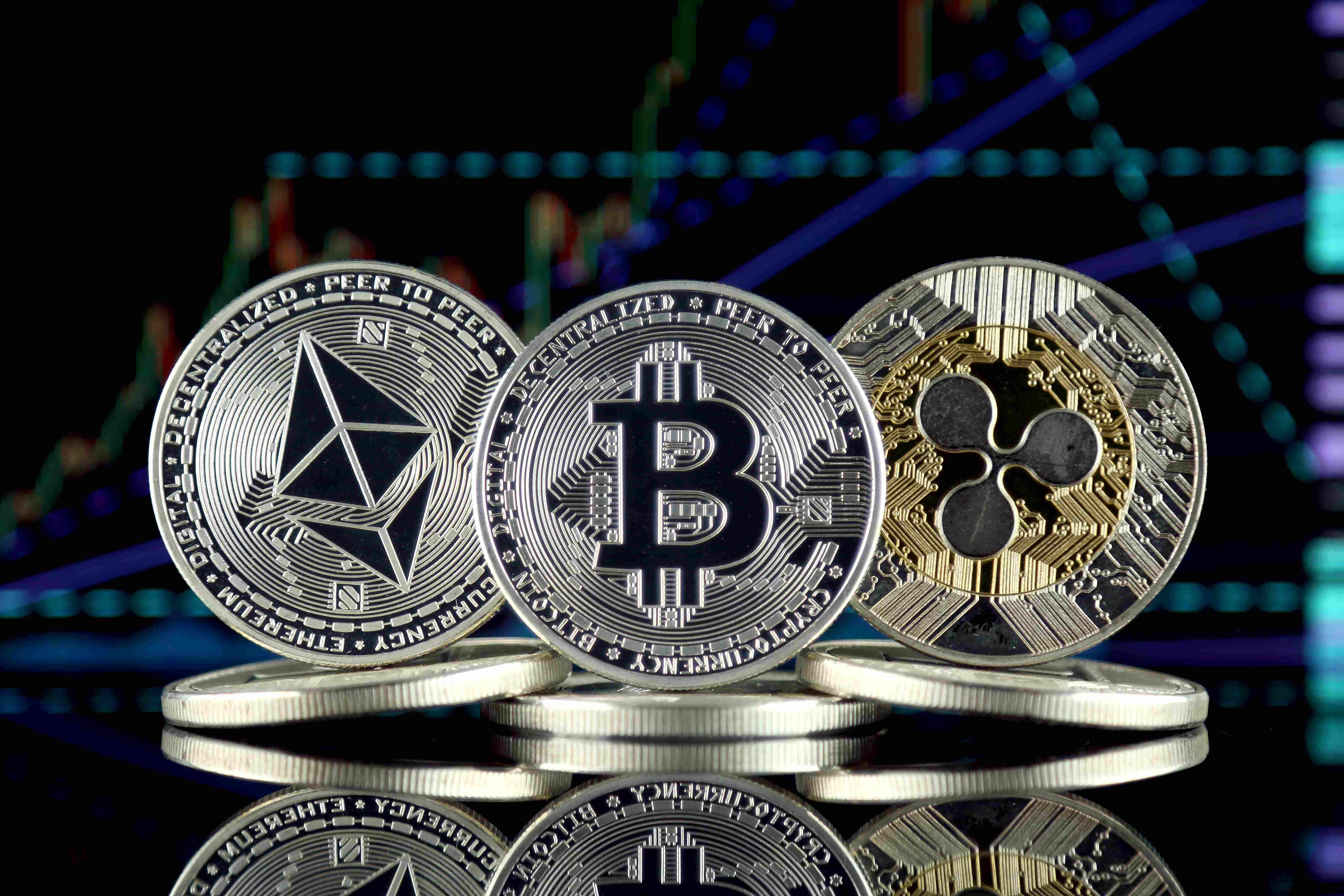 centavos de criptomoeda para investir em