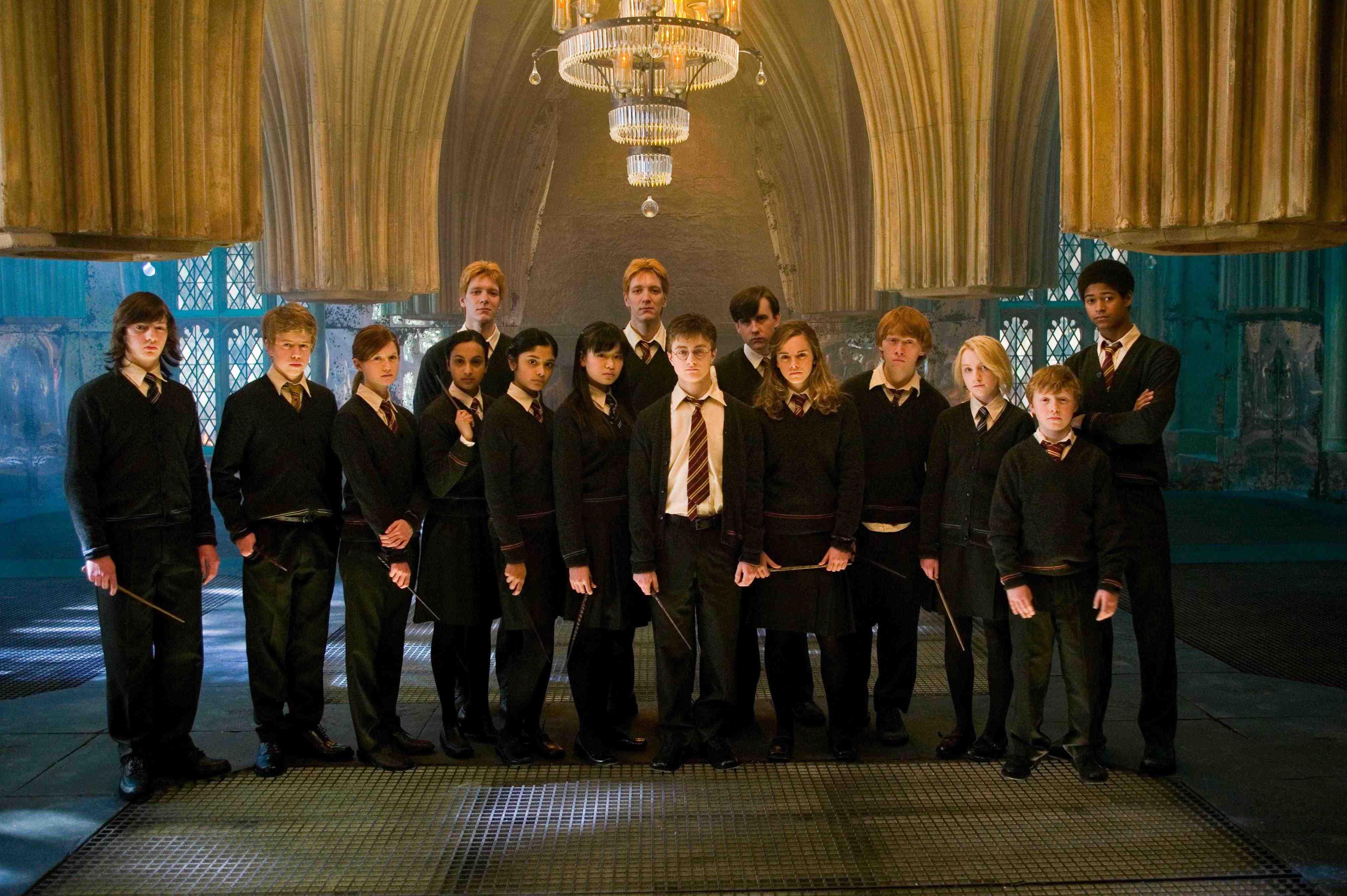 Harry Potter e a Escola sem Partido