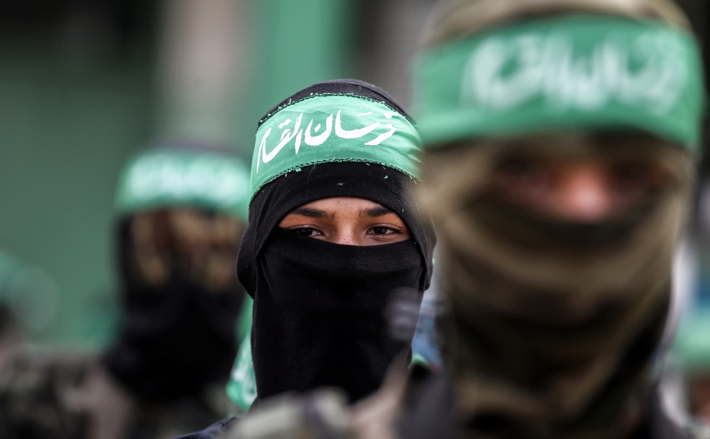 Descobrimos de onde estão vindo os bitcoins do Hamas