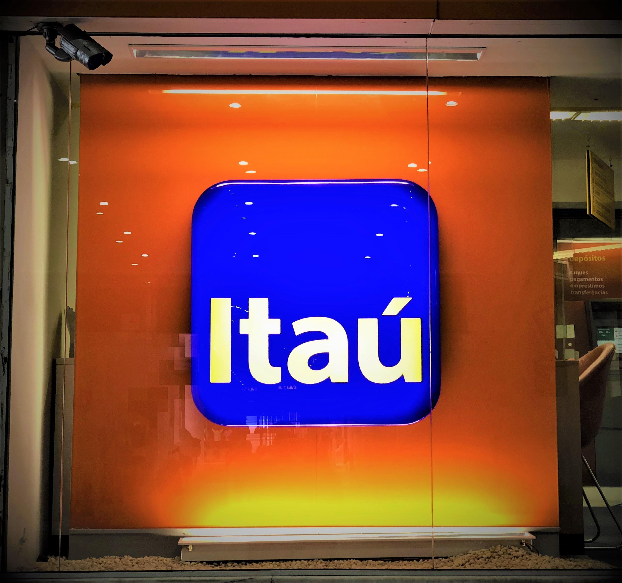 Itaú tem lucro de R$25 bi, o maior da história dos bancos no Brasil