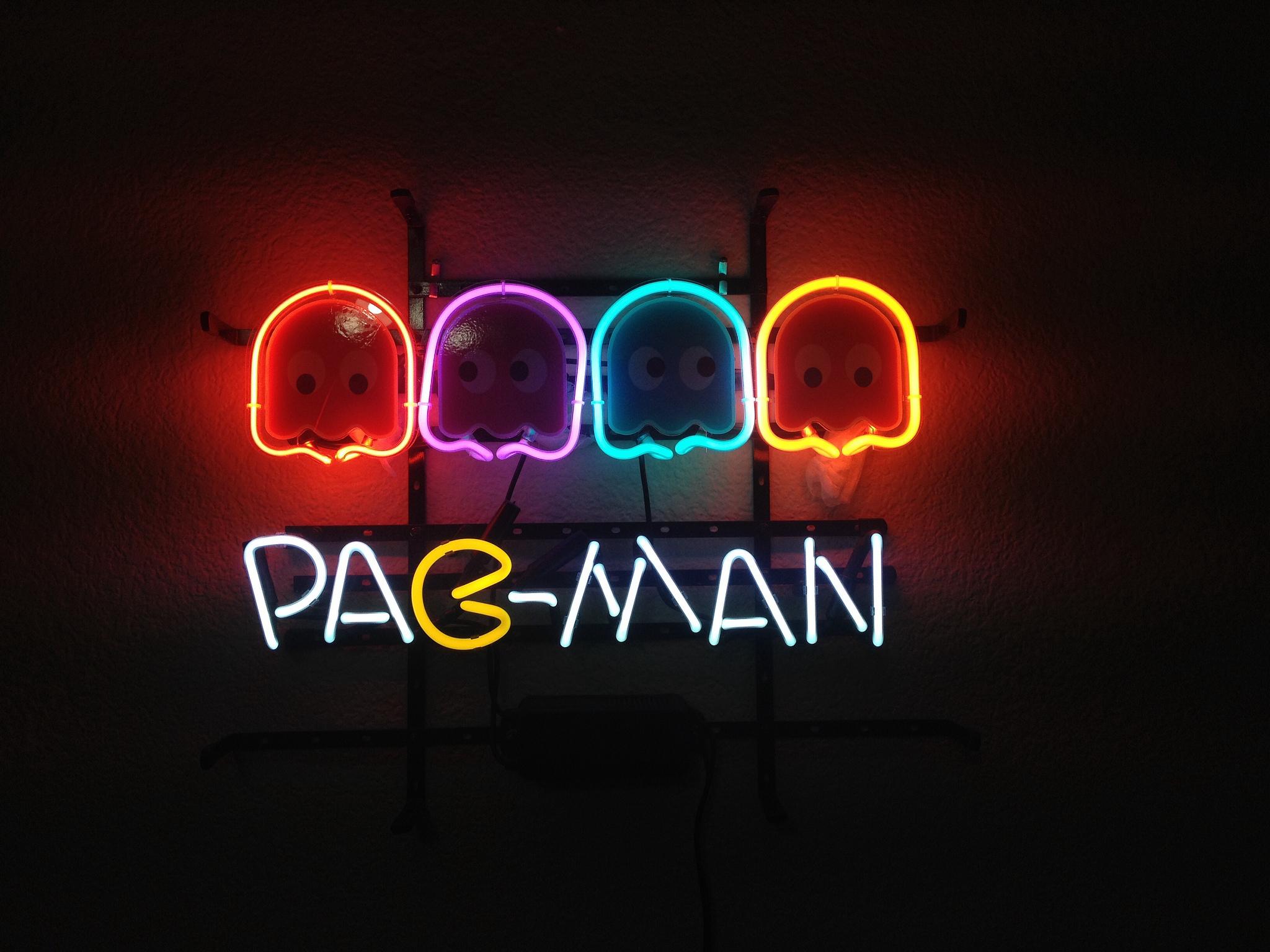 Tari lança Pac-man com 0,25 bitcoins escondidos