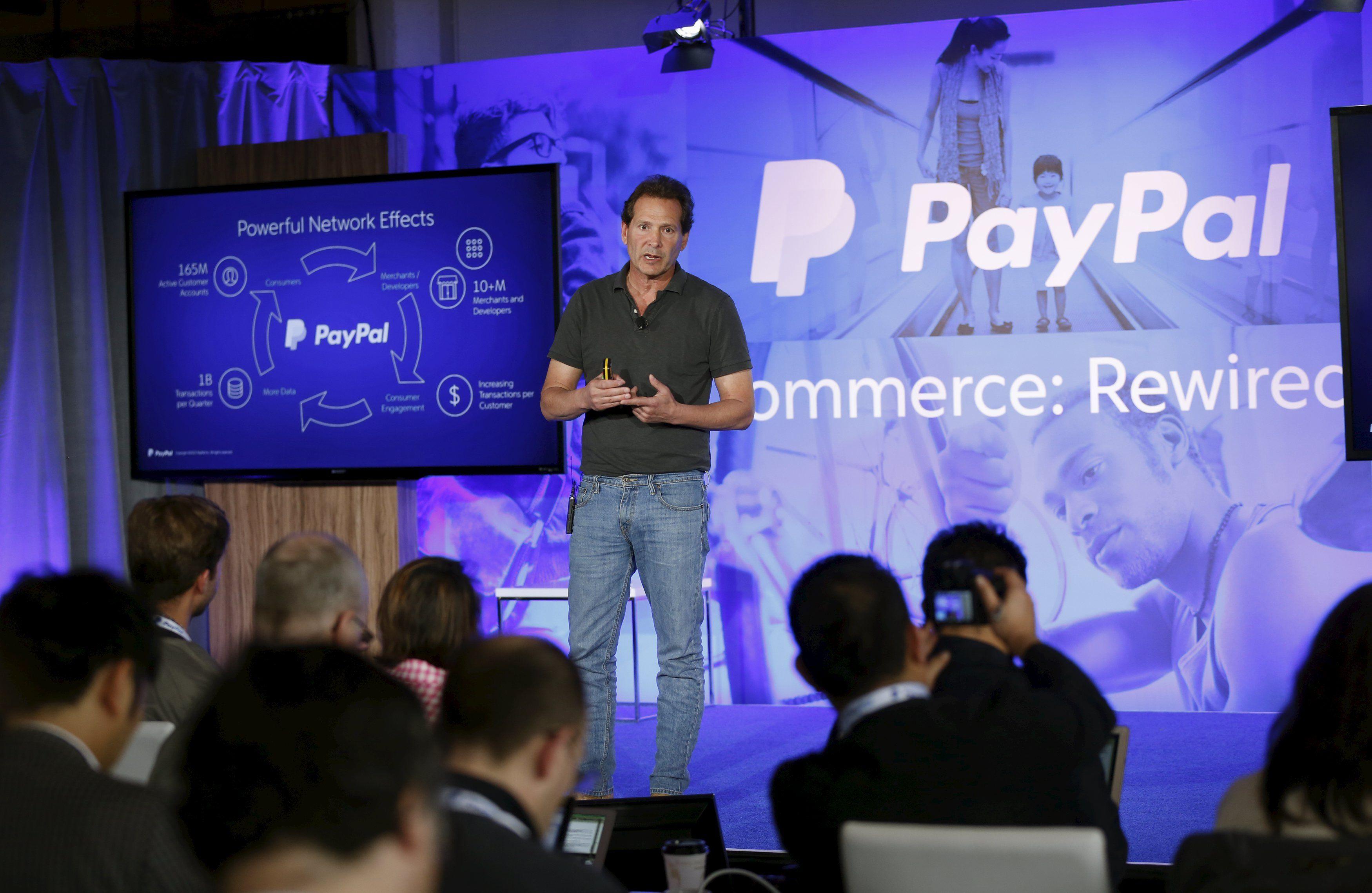 Bitcoin supera Paypal em volume transacional