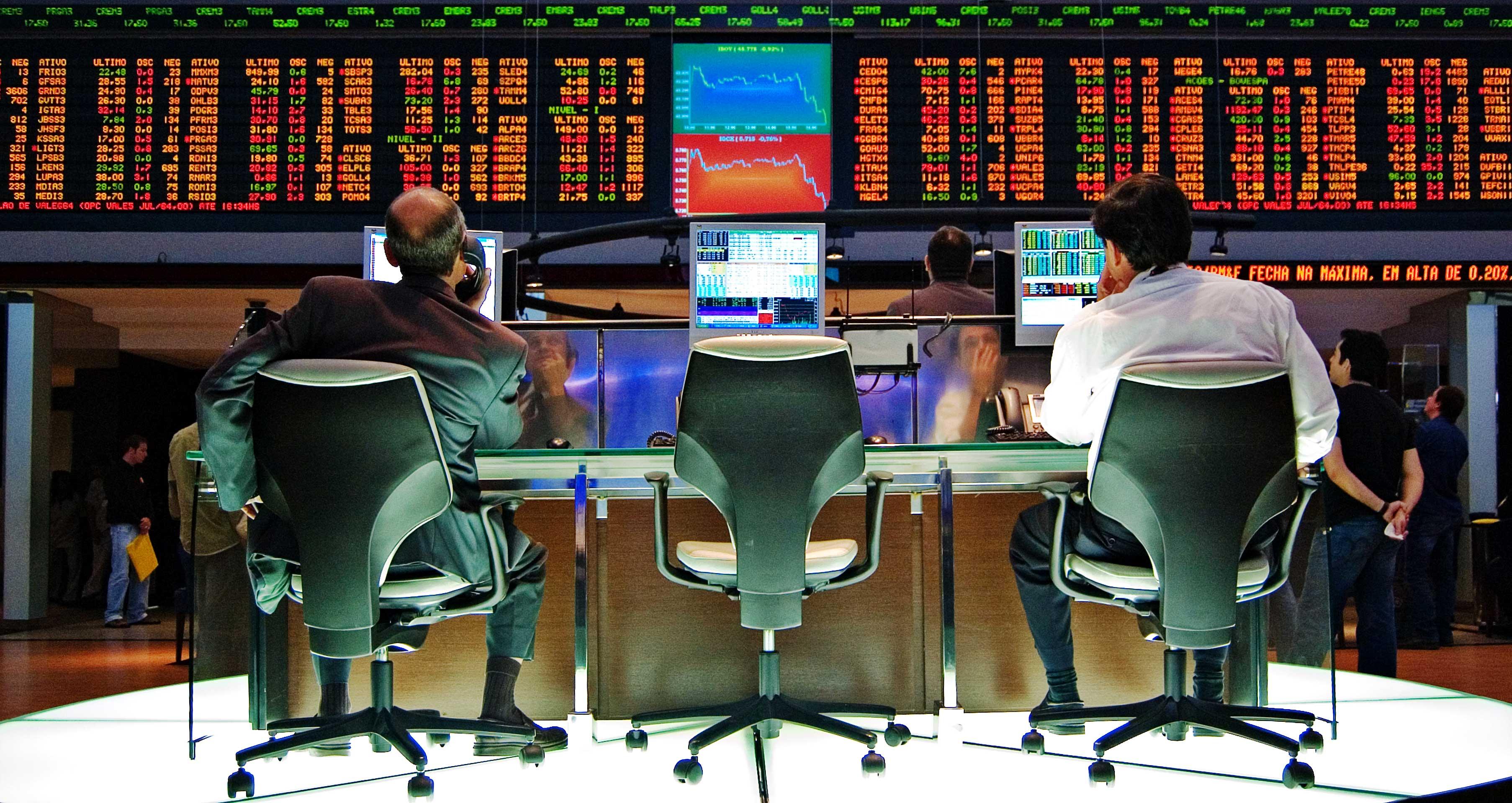 O que é BM&F? Conheça a Bolsa de Mercadorias e Futuros