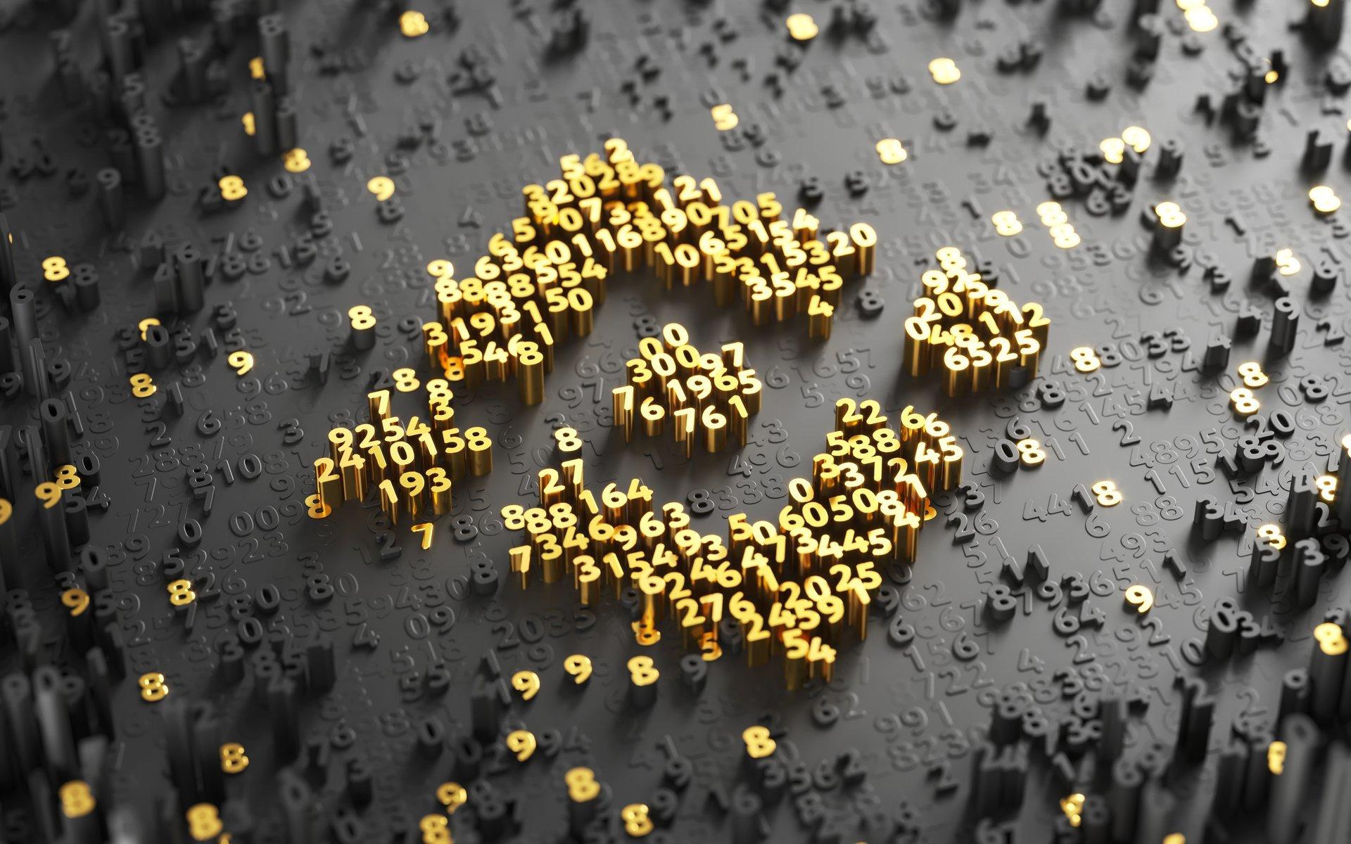 (BNB) Binance Coin valorizou 75% desde 14 de janeiro