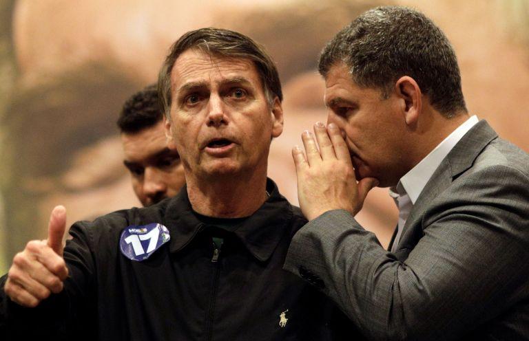 Podcash #06 – Bolsonaro x Bebianno, Bitcoin +7%, Grin e Gates