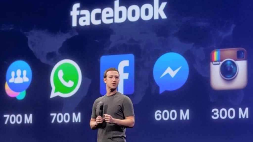 facebook e google pagam dividendos