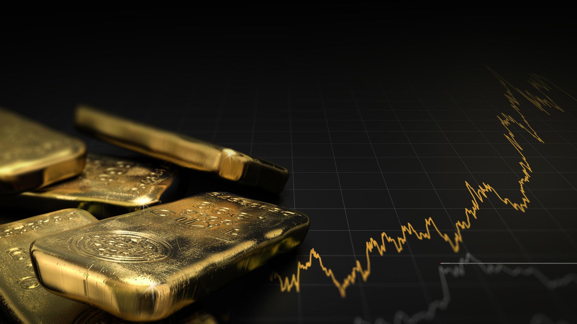 Bancos centrais devoram 20% da oferta global de ouro, e continuam comprando