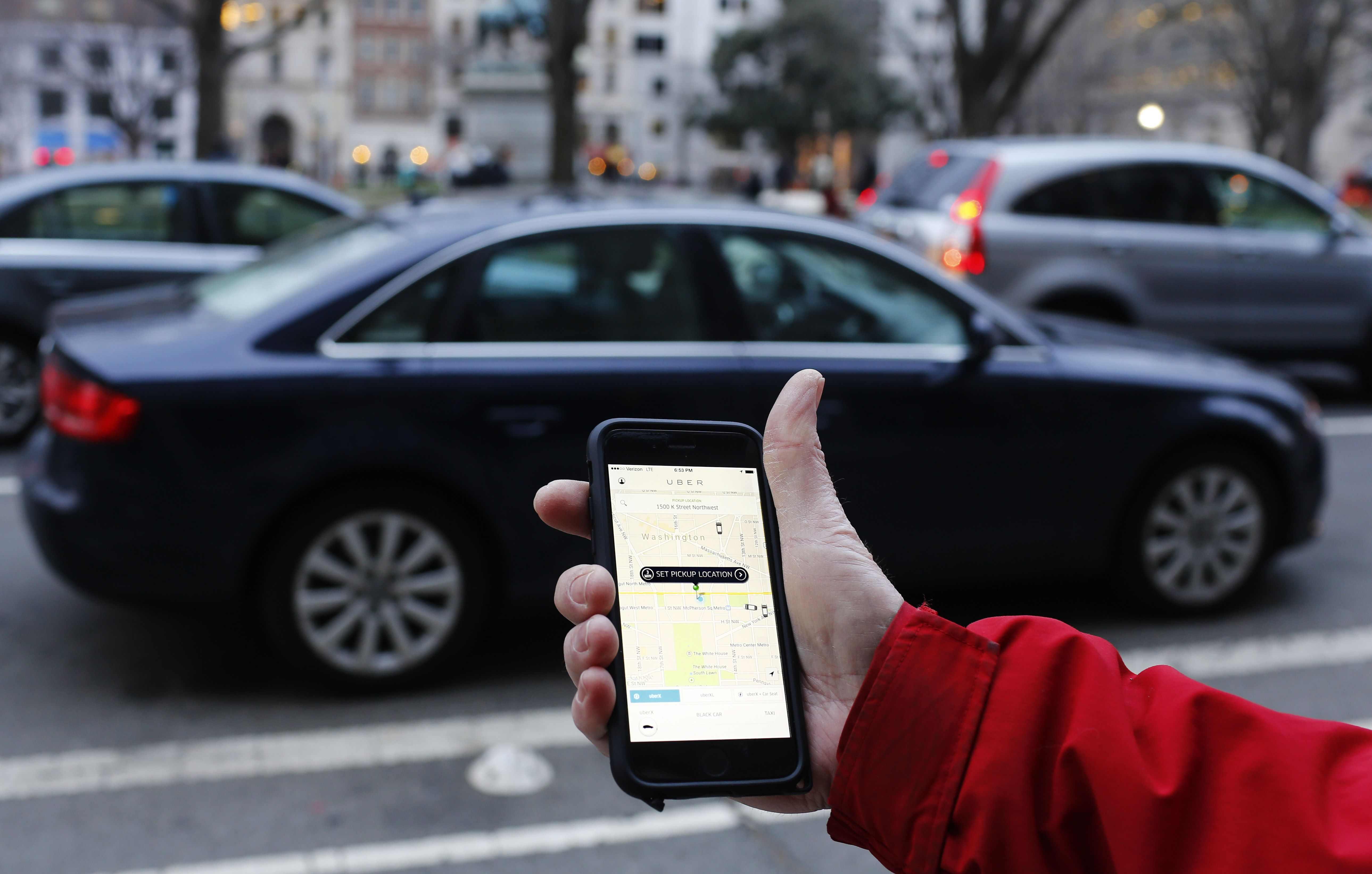 Uber precifica seu IPO