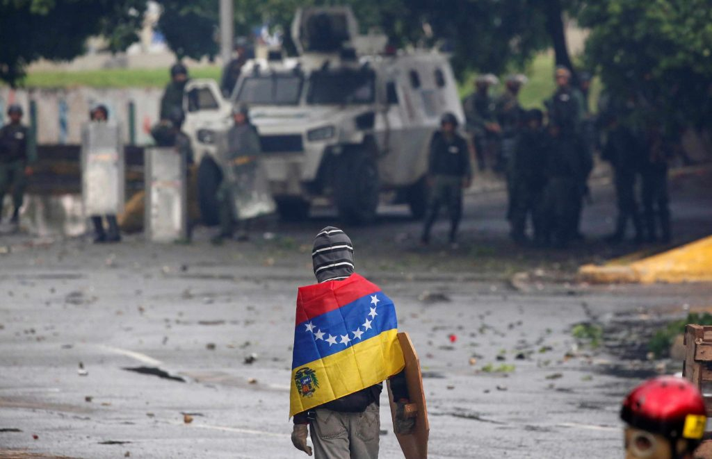 venezueela e criptomoedas