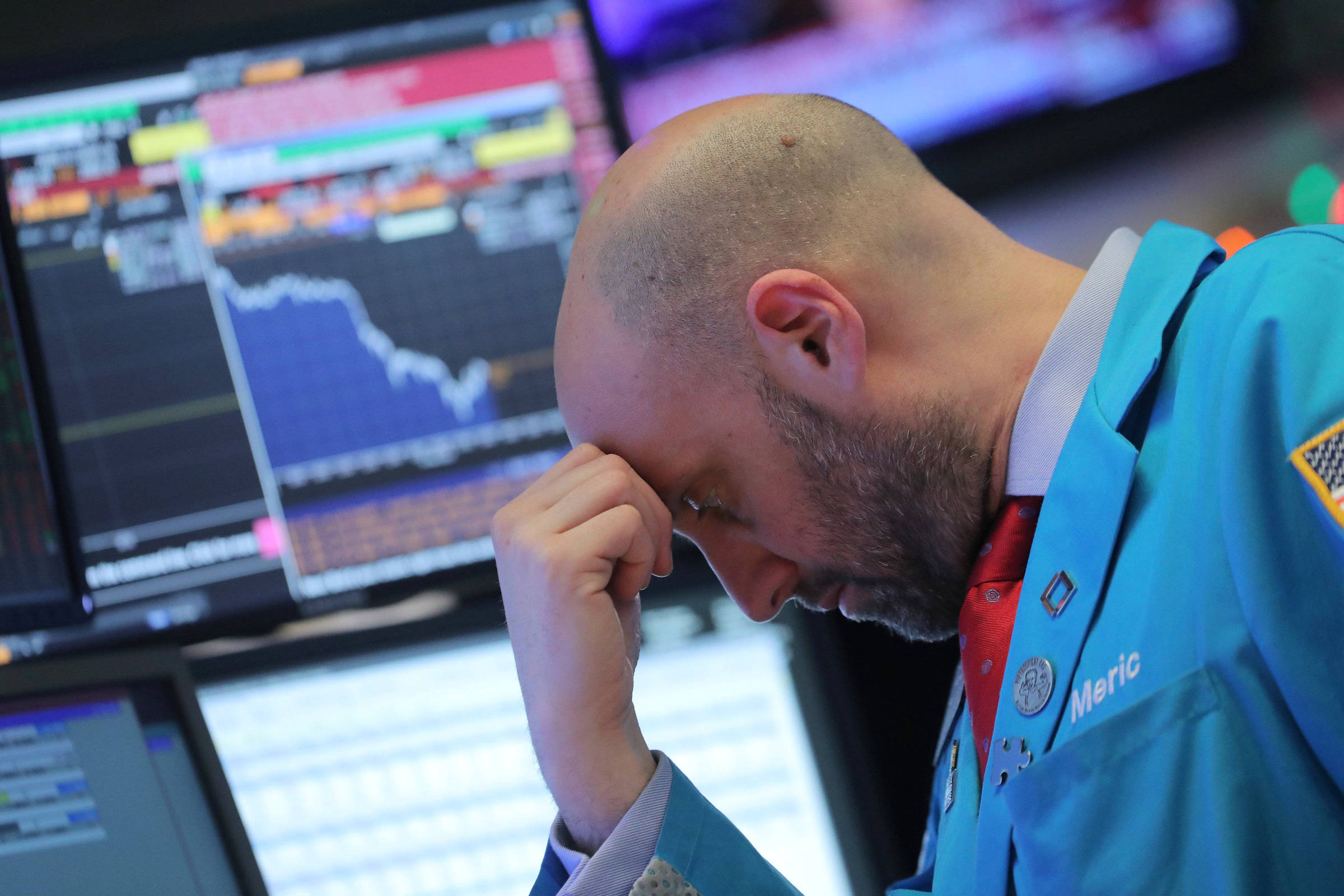 Inversão da Curva de Juros: ferramenta para identificar crises econômicas