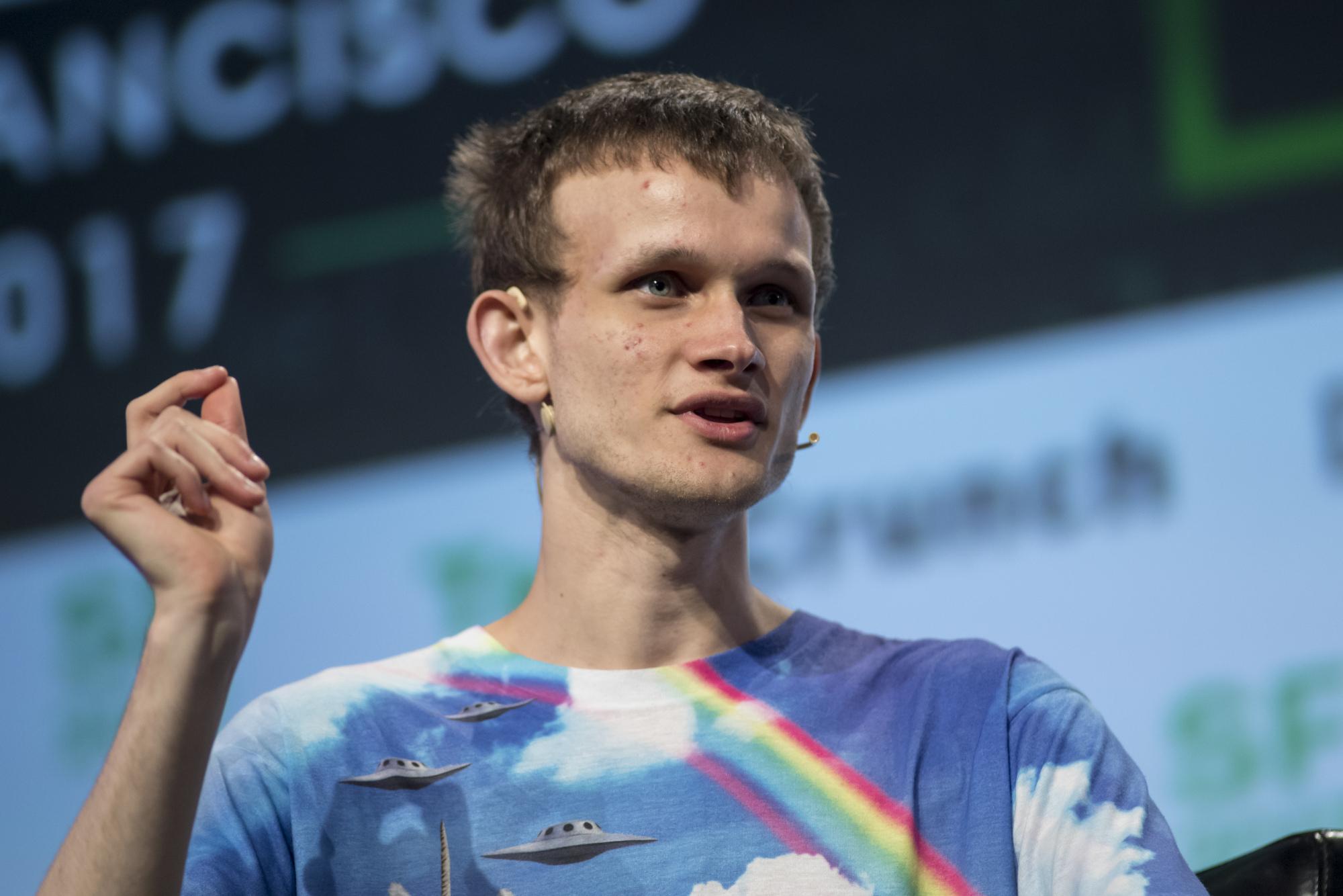 Vitalik propõe transição rápida para Proof of Stake na rede Ethereum