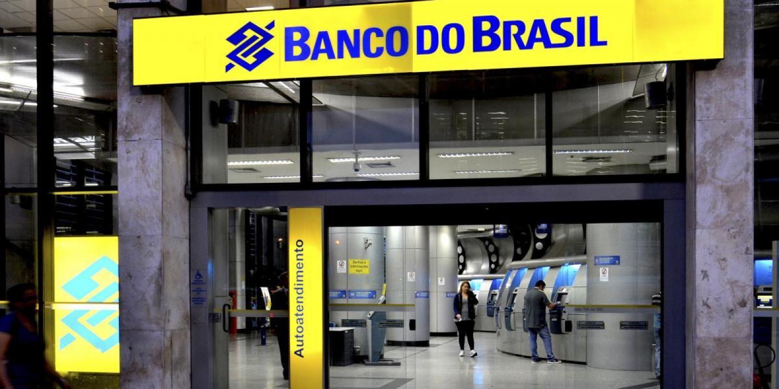 foxbit banco do brasil