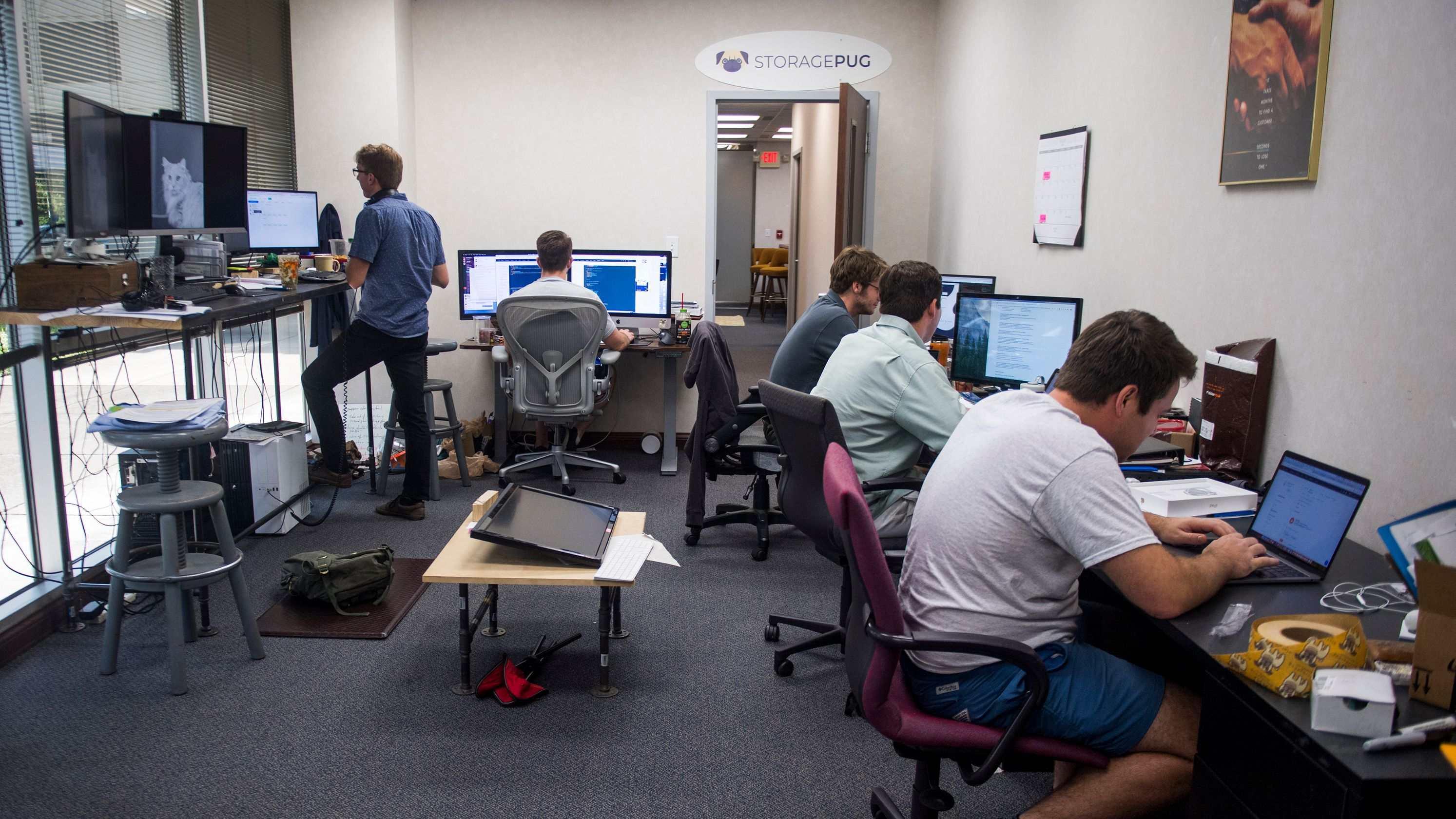O que é uma startup? A empresa do século 21