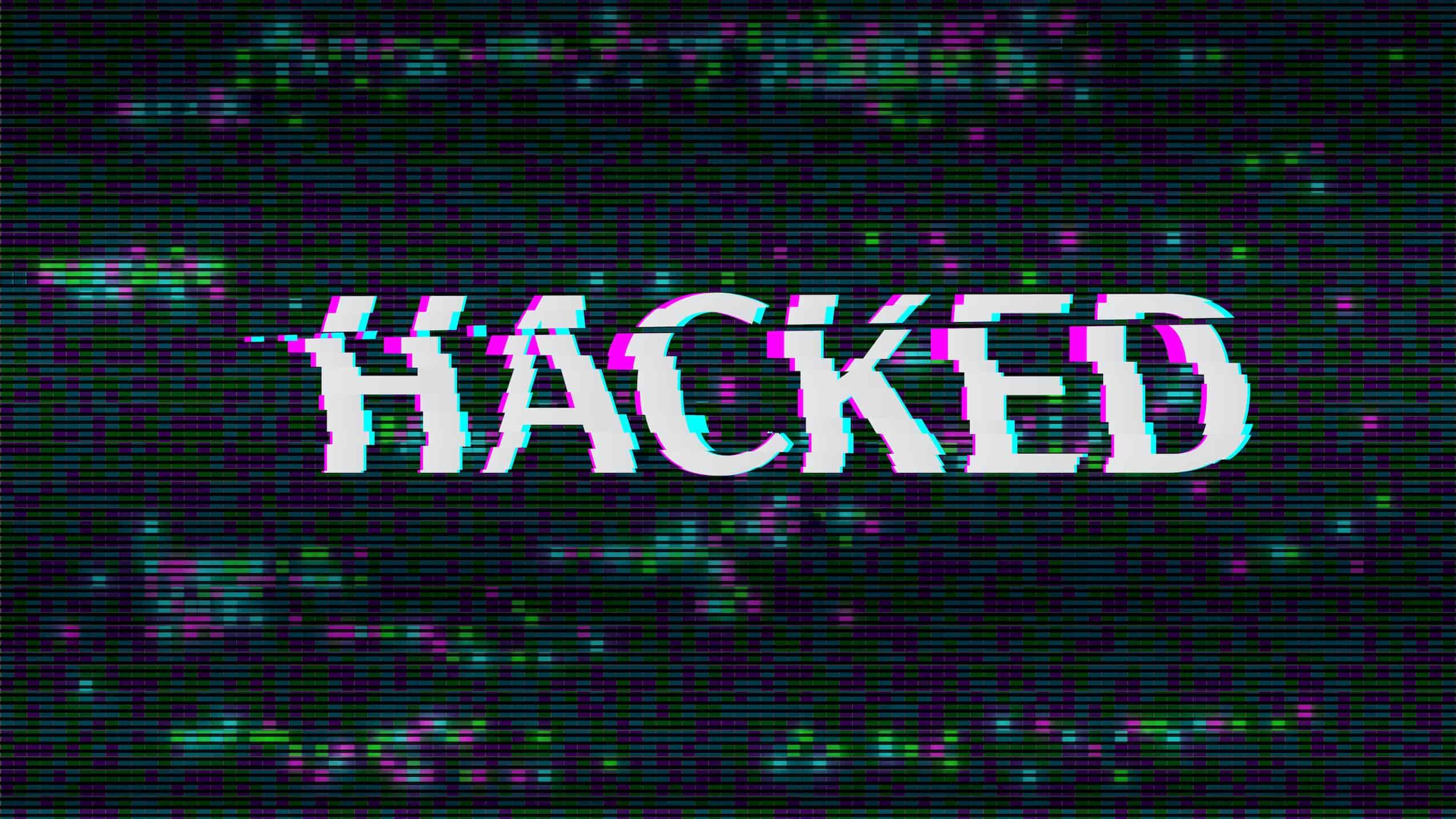 stellar hacked