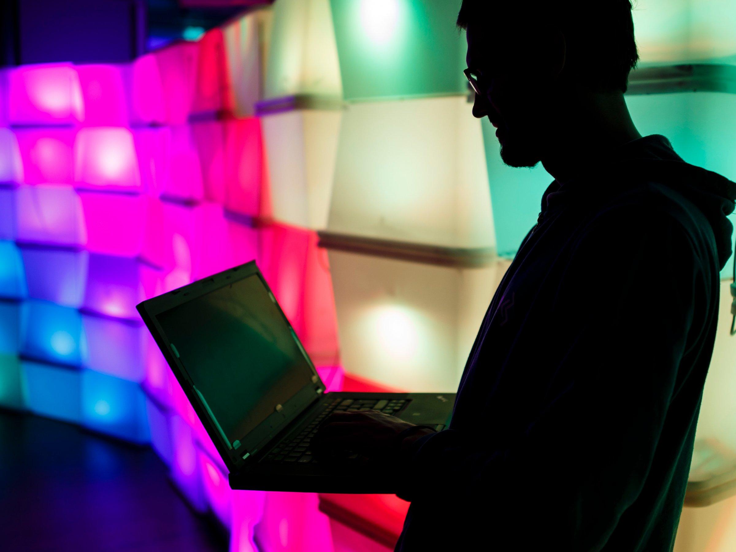 hacker bithumb
