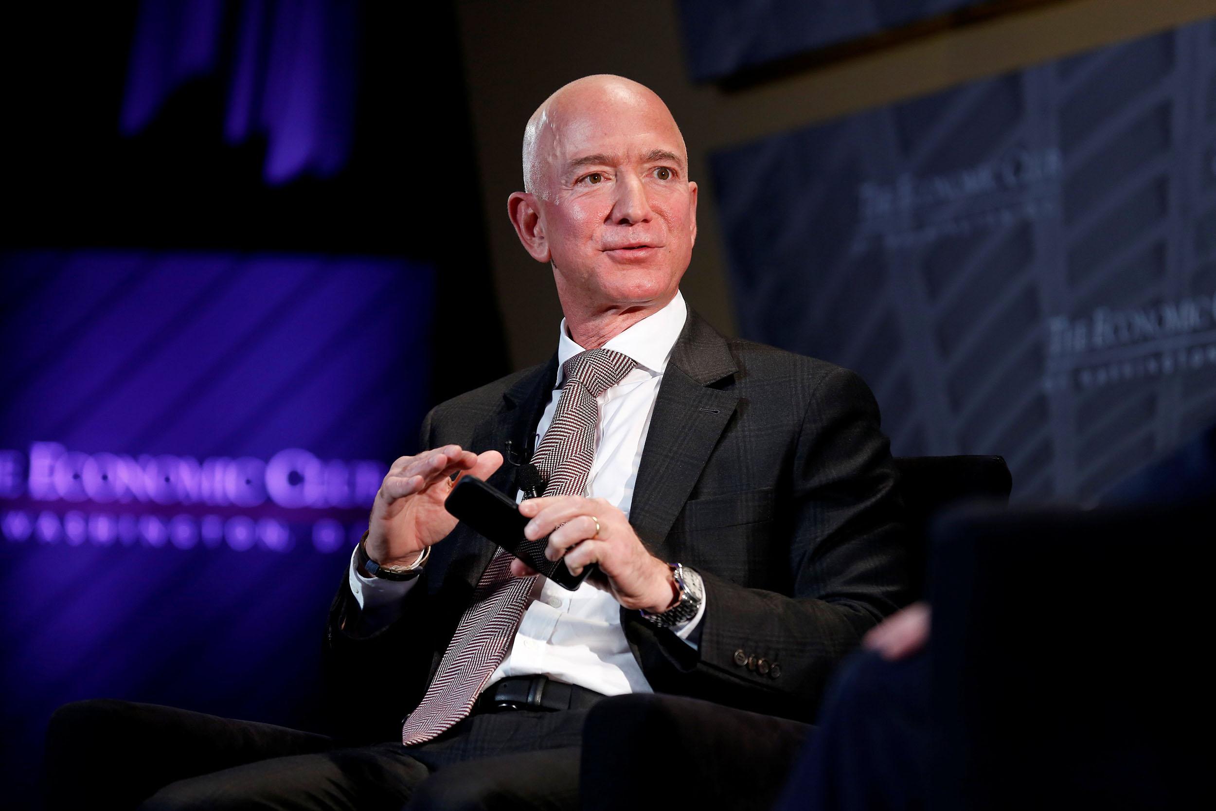 Amazon está mais próxima da Ripple do que você imagina