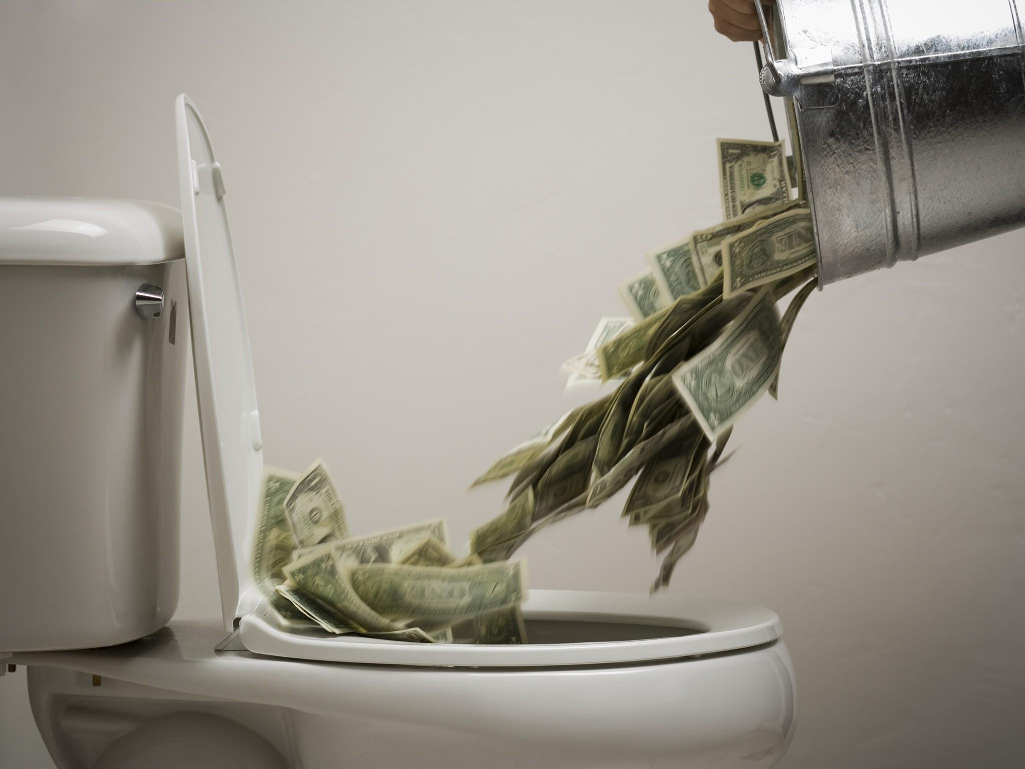 6 maneiras de perder dinheiro com criptomoedas