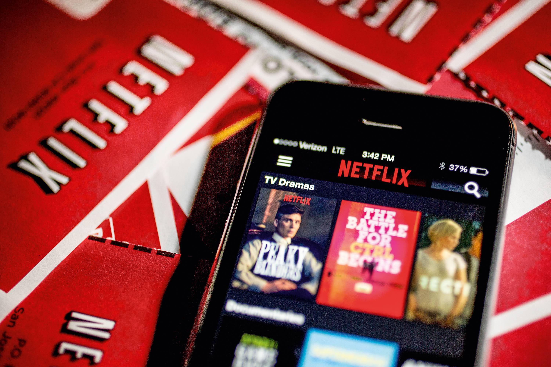 O Netflix vai ficar mais caro no Brasil; confira novos valores